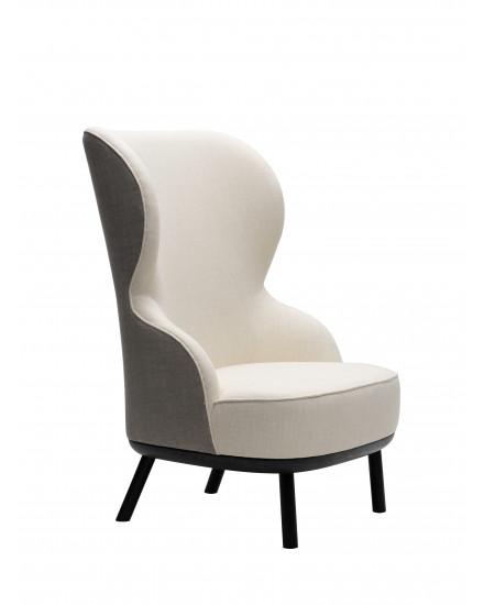 Cabana Highbacked Lounge Chair