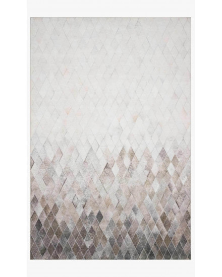 Mad-04 Sand / Taupe, Size: 5x7,6 ft